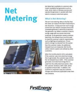Net Meter Photo