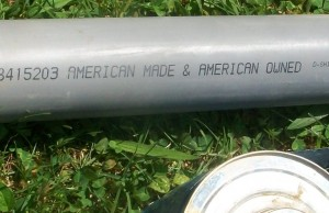 USA PVC Conduit